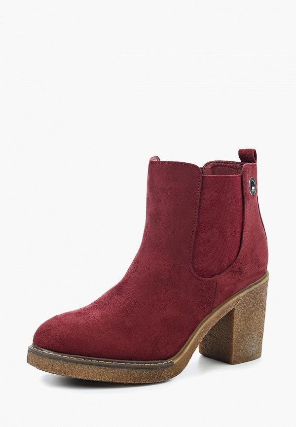 Ботильоны Ideal Shoes Ideal Shoes ID007AWYRA43 ideal ideal id005awevf38