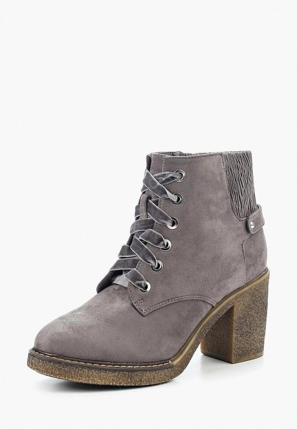 Ботильоны Ideal Shoes Ideal Shoes ID007AWYRA46 ботильоны ideal shoes ideal shoes id007awcyry9