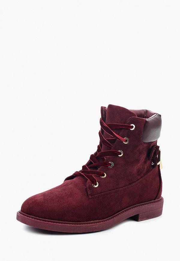 Ботинки Ideal Shoes Ideal Shoes ID007AWYRA51 сабо ideal shoes ideal shoes id007awbqaa7