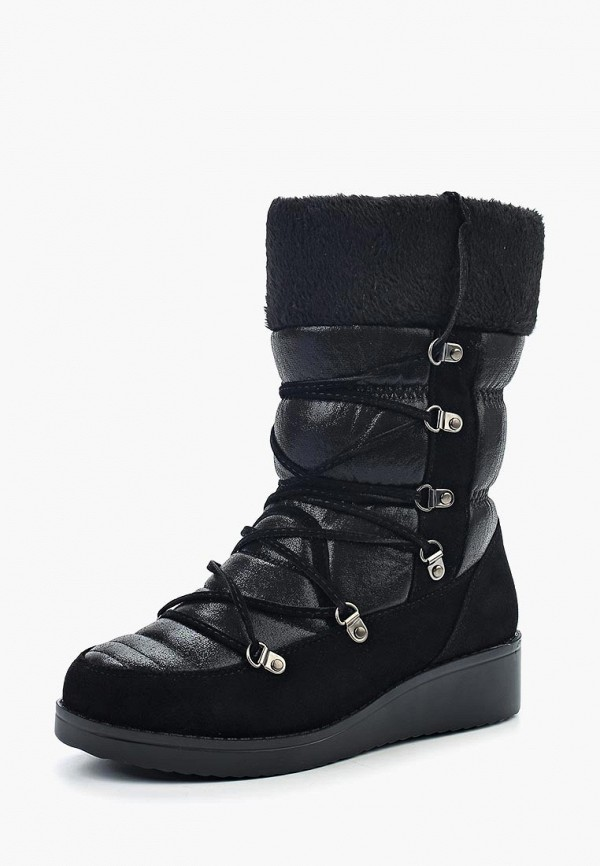 Дутики Ideal Shoes