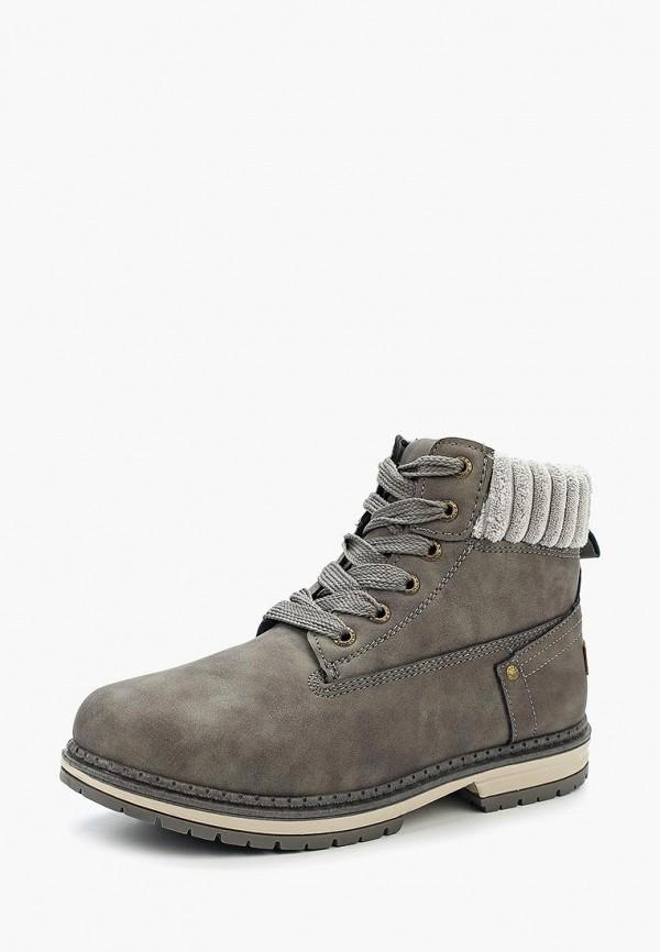 цены Ботинки Ideal Shoes Ideal Shoes ID007AWYRA68