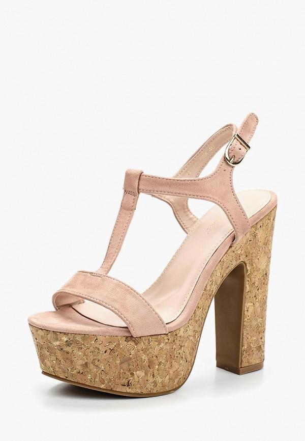 Босоножки Ideal Shoes Ideal Shoes ID007AWZQM15