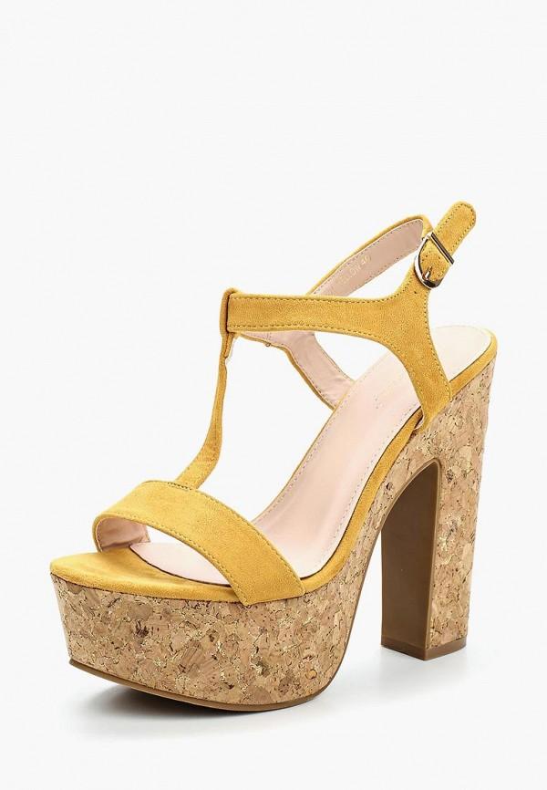 Босоножки Ideal Shoes Ideal Shoes ID007AWZQM17