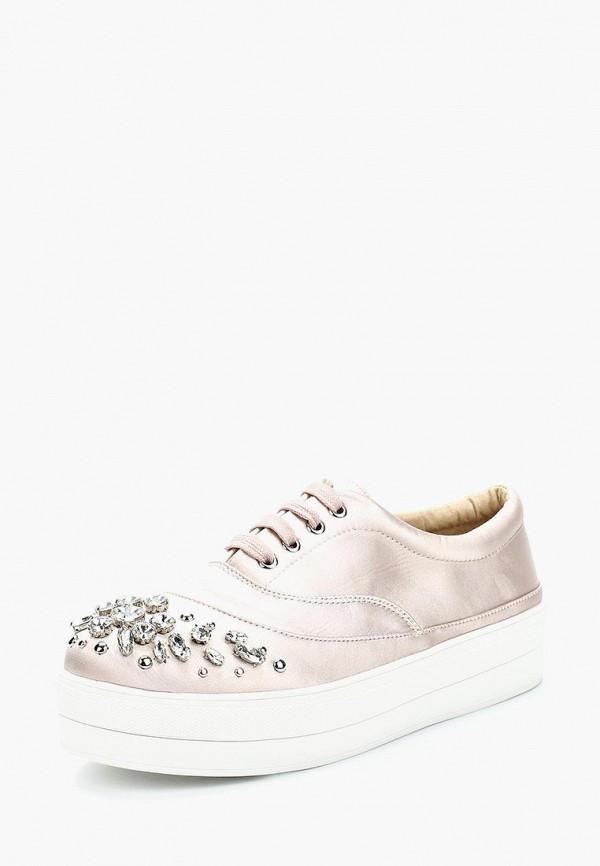 Кеды Ideal Shoes Ideal Shoes ID007AWZQQ28