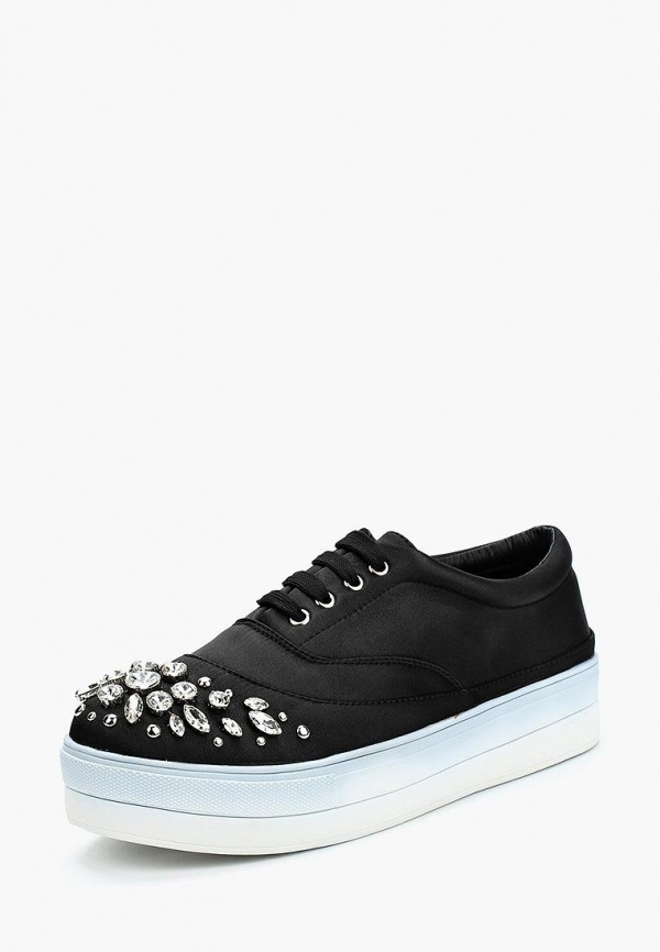Кеды Ideal Shoes Ideal Shoes ID007AWZQQ29 кеды ideal shoes ideal shoes id005awsbf35