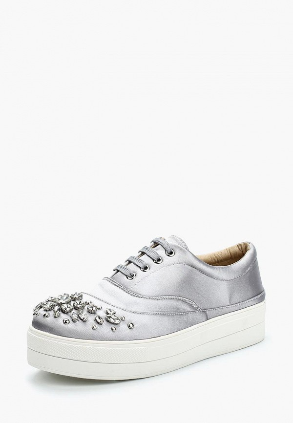 Кеды Ideal Shoes Ideal Shoes ID007AWZQQ30 кеды ideal shoes ideal shoes id005awsbf35