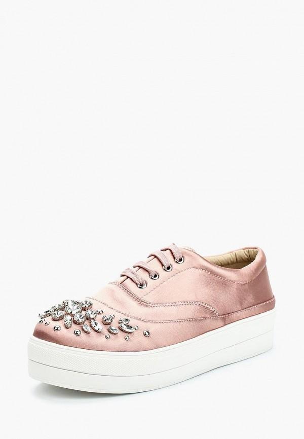 Кеды Ideal Shoes Ideal Shoes ID007AWZQQ31 кеды ideal shoes ideal shoes id007awbadn0