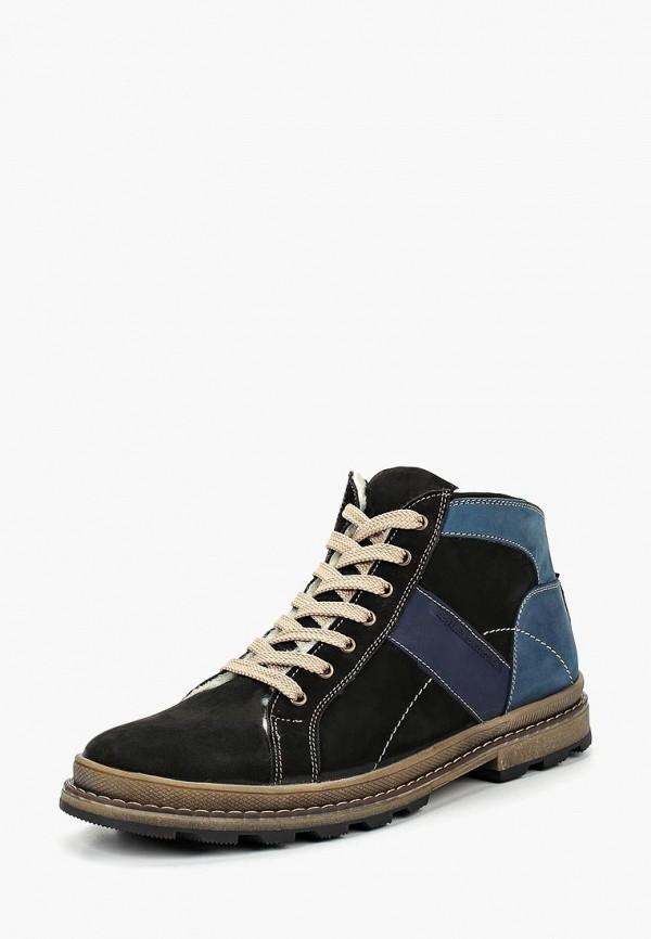 Ботинки iD! Collection iD! Collection ID384AMCRMG7 ботинки id active id active id001amwwk65