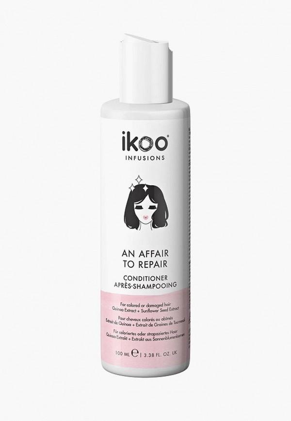 Кондиционер для волос ikoo ikoo IK003LWDIYK5 расчески и щетки ikoo home classic white