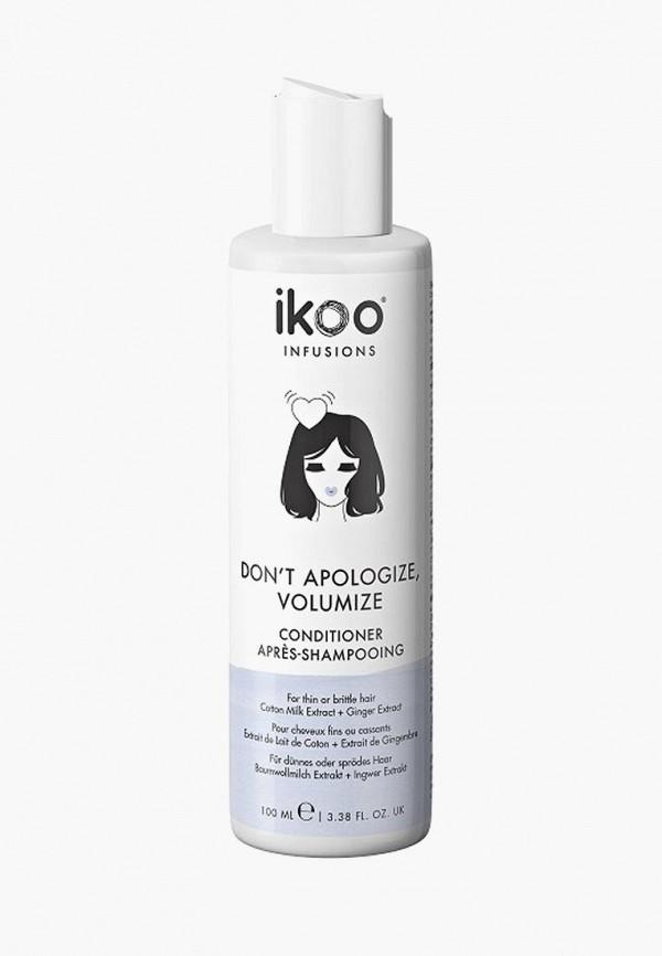 Кондиционер для волос ikoo ikoo IK003LWDIYK9 расчески и щетки ikoo home classic white
