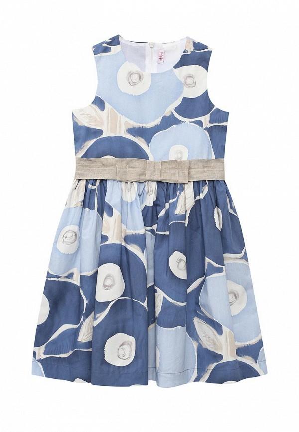 Платье Il Gufo Il Gufo IL003EGHHW20 il gufo 1174011
