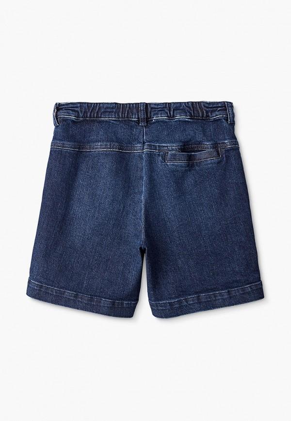 Шорты для девочки джинсовые Il Gufo P21PB085J0026 Фото 2