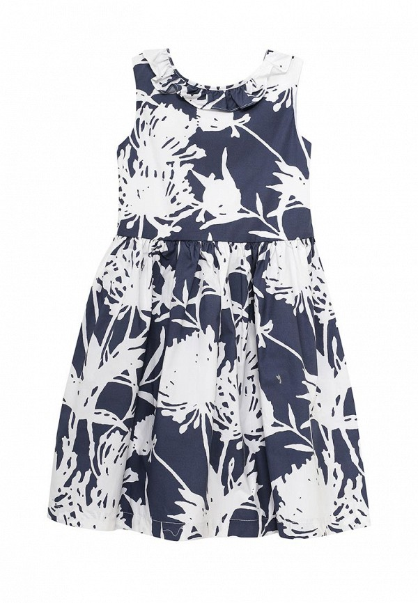 Платье Il Gufo Il Gufo IL003EGRHO58 свитшот il gufo il gufo il003ebvfa53