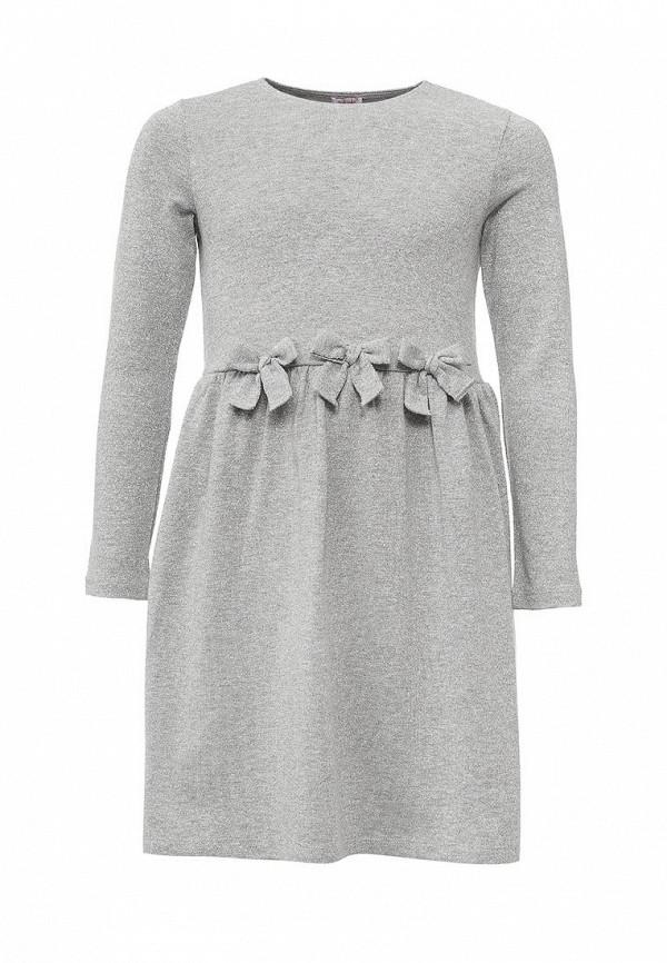 Платье Il Gufo Il Gufo IL003EGVFA71 цены онлайн