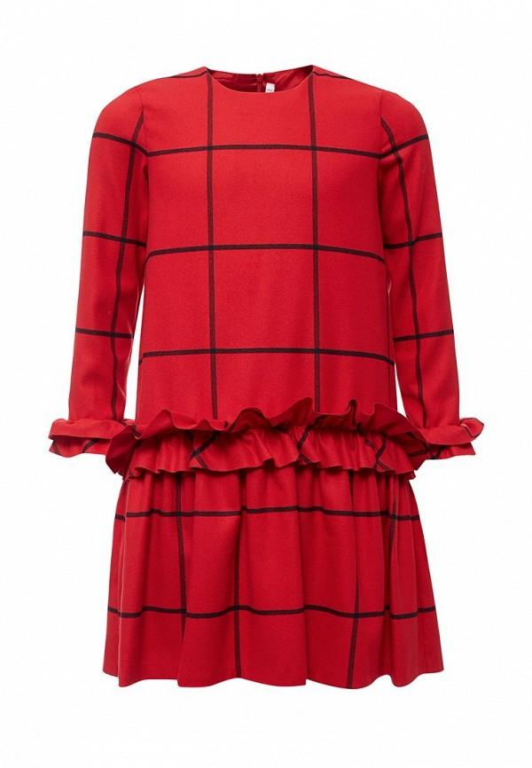 Платье Il Gufo Il Gufo IL003EGVFA73 il gufo 988058