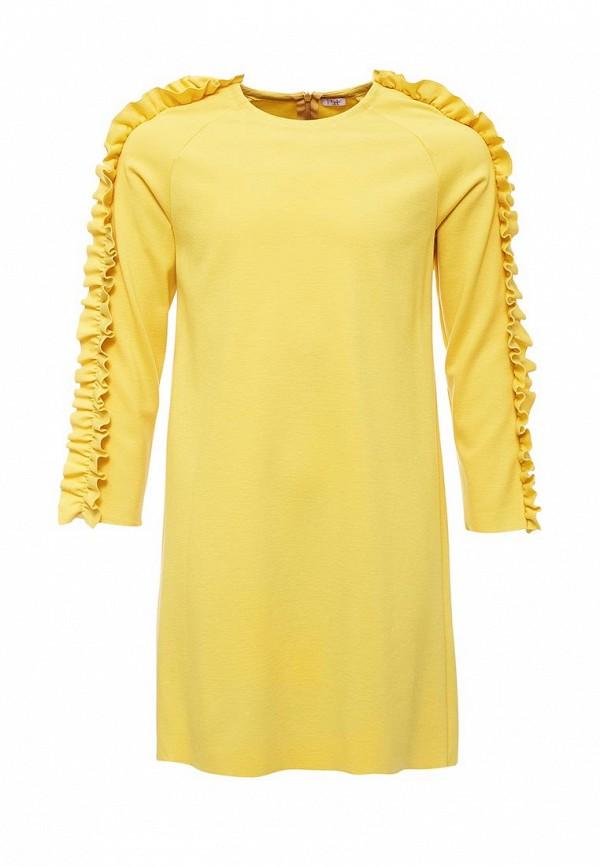 Платье Il Gufo Il Gufo IL003EGVFA75 джемпер il gufo il gufo il003ebvfa50