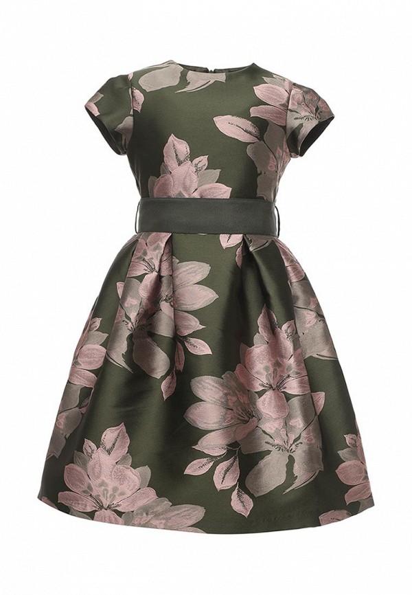 Платье Il Gufo Il Gufo IL003EGVFA79 il gufo p17pl133c6002