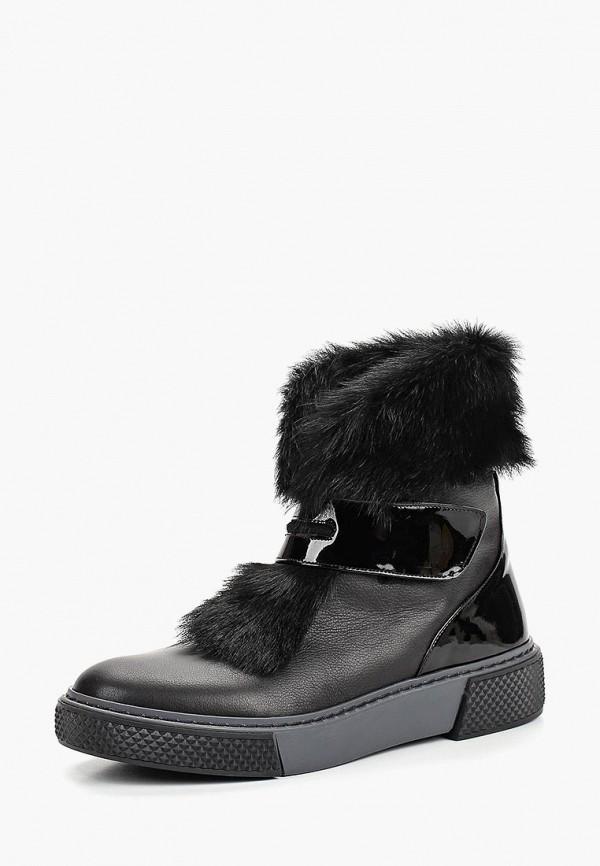 Ботинки Ilvi Ilvi IL004AWCFQC4 цена 2017