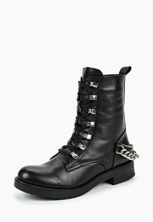 Ботинки Ilvi Ilvi IL004AWCFQC7 цена 2017