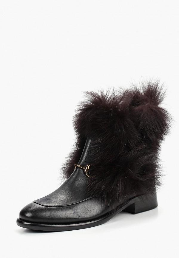 Ботинки Ilvi Ilvi IL004AWCFQC8 цена 2017