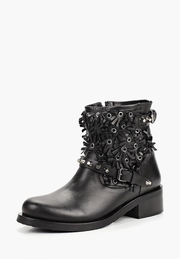 Ботинки Ilvi Ilvi IL004AWCFQD5 цена 2017