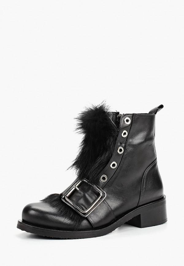 Ботинки Ilvi Ilvi IL004AWCFQD6 цена 2017