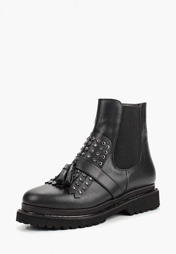 Ботинки Ilvi