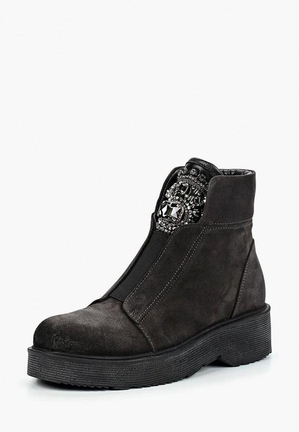 Ботинки Ilvi Ilvi IL004AWCFQF7 цена 2017