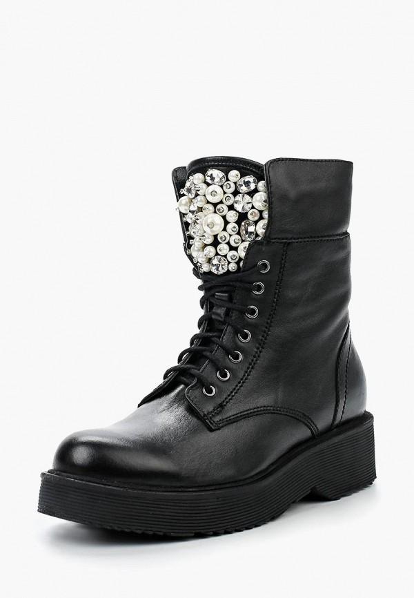 Ботинки Ilvi Ilvi IL004AWWEU25 недорго, оригинальная цена
