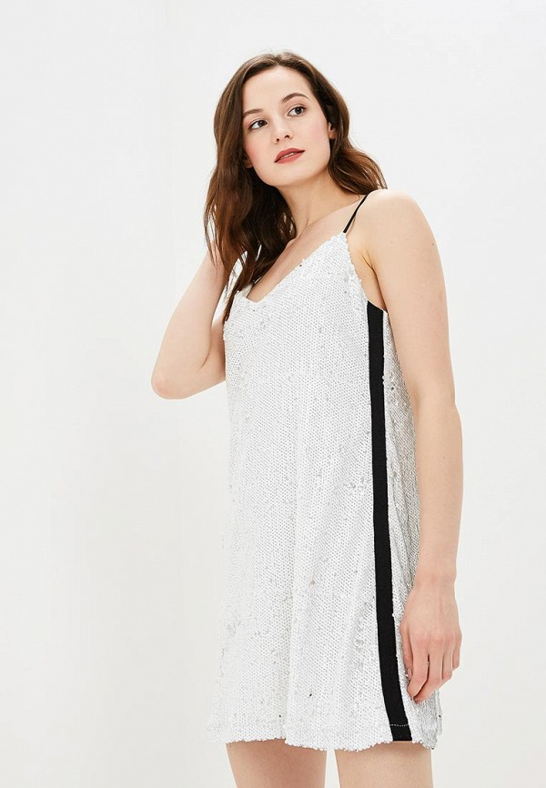 Платье Imperial Imperial IM004EWBLEO4 юбка finn flare finn flare mp002xw19g5p