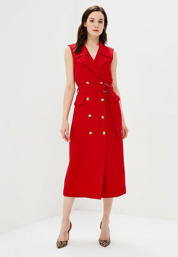 Платье Imperial Imperial IM004EWBLET7 цена