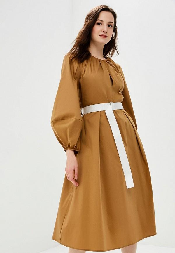 Платье Imperial Imperial IM004EWBLEU2 платье imperial imperial im004ewbleu6