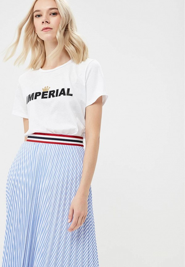 Футболка Imperial Imperial IM004EWBQKJ1 жакет imperial imperial im004ewaxhe2