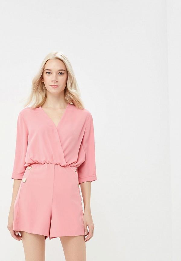 Купить Комбинезон Imperial, im004ewbqkl6, розовый, Весна-лето 2018