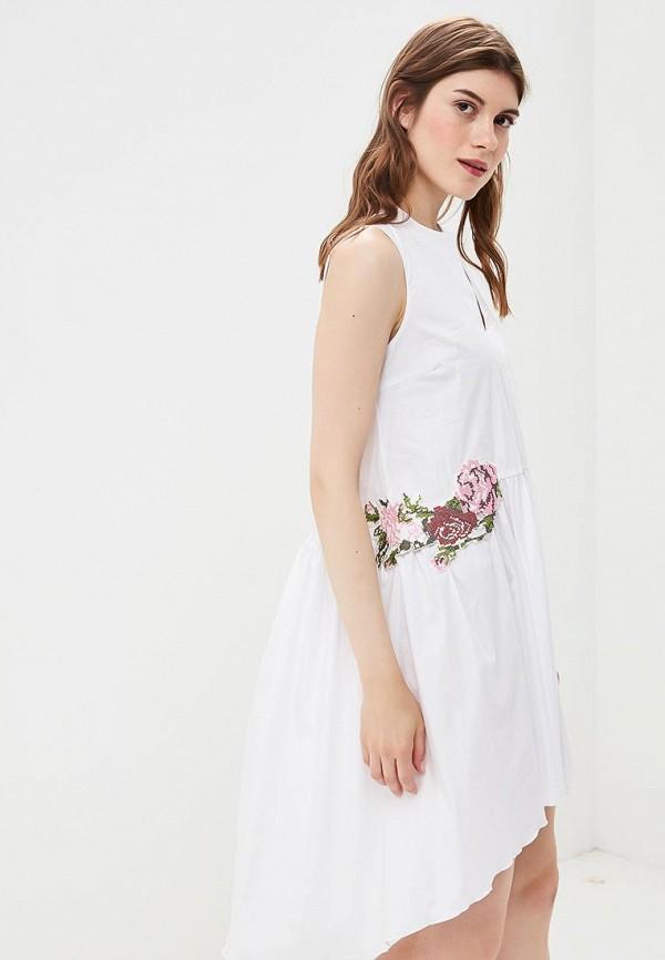 Платье Imperial Imperial IM004EWCBKE2 платье imperial imperial im004ewzac36