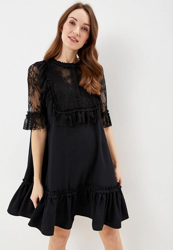 Платье Imperial Imperial IM004EWDZWU1 платье imperial imperial im004ewcbkc1