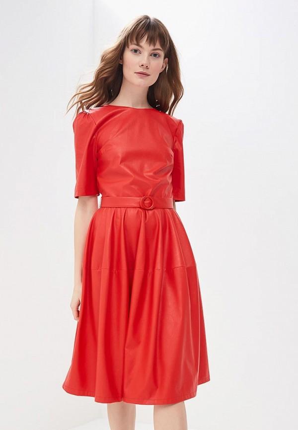 Кожаные платья Imperial