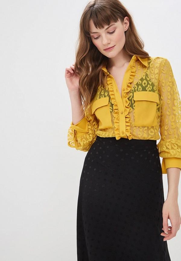 Блуза Imperial Imperial IM004EWELER8 цена