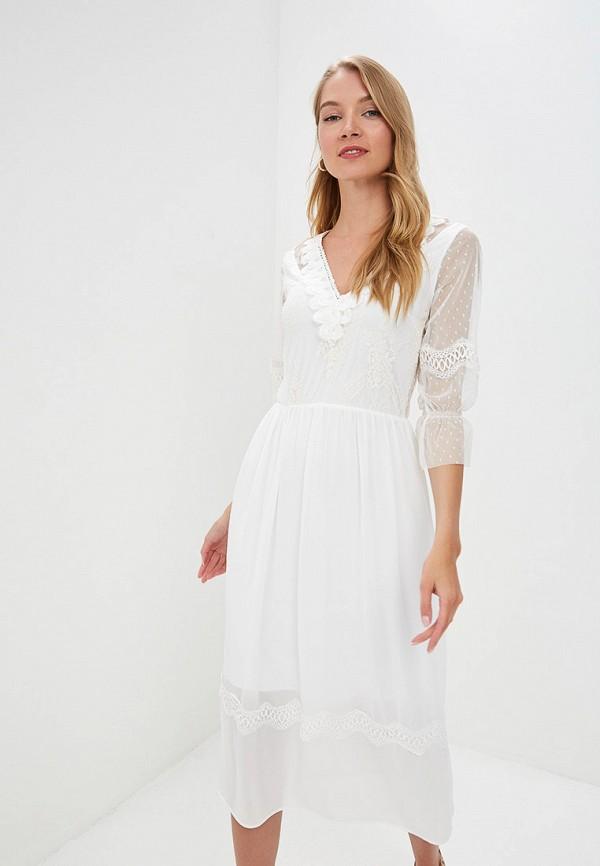 Платье Imperial Imperial IM004EWEUST0 imperial жилет