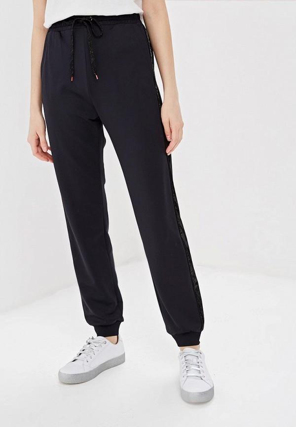 женские повседневные брюки imperial, черные