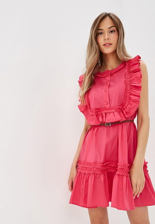 Платье Imperial Imperial IM004EWFHDB9 цена