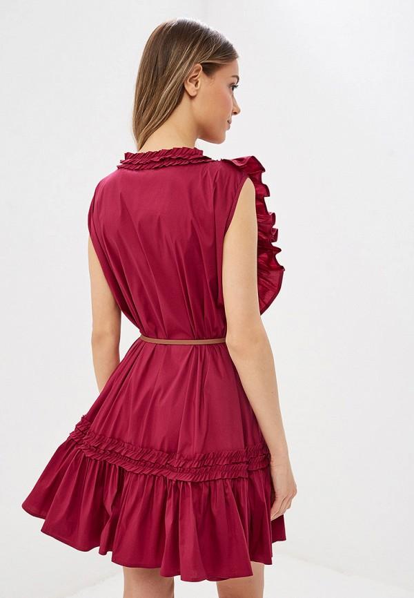 07e5173bd5352b Купить Женские платья и сарафаны цвет Фиолетовый в каталоге интернет ...
