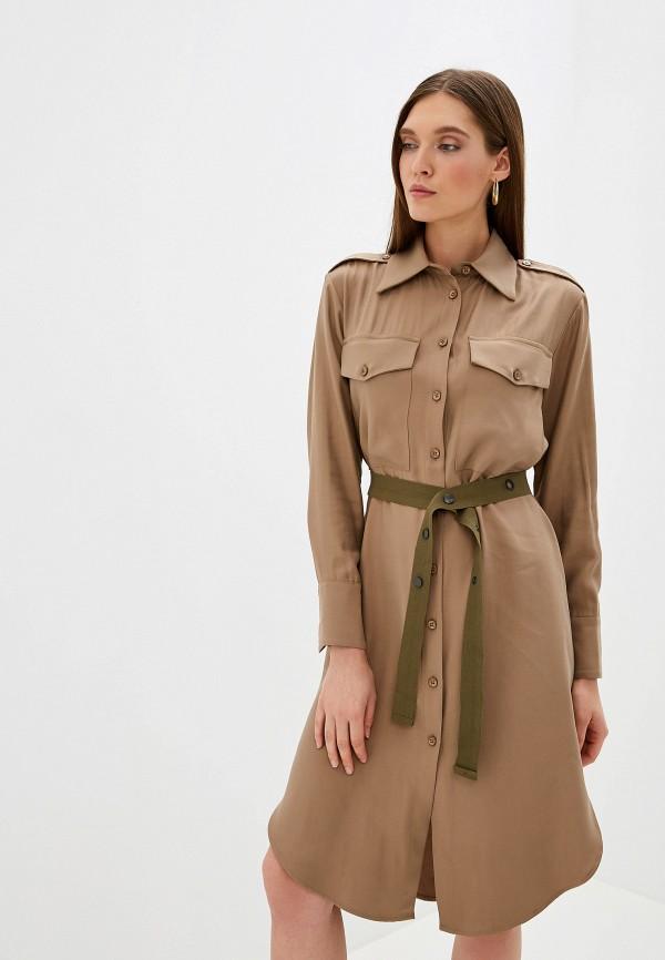 все цены на Платье Imperial Imperial IM004EWFRLM1 онлайн