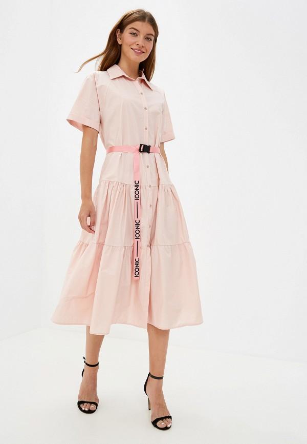 Платье Imperial Imperial IM004EWFRLM5 все цены