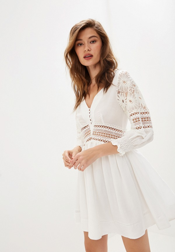 Платье Imperial Imperial IM004EWFRLN7 все цены