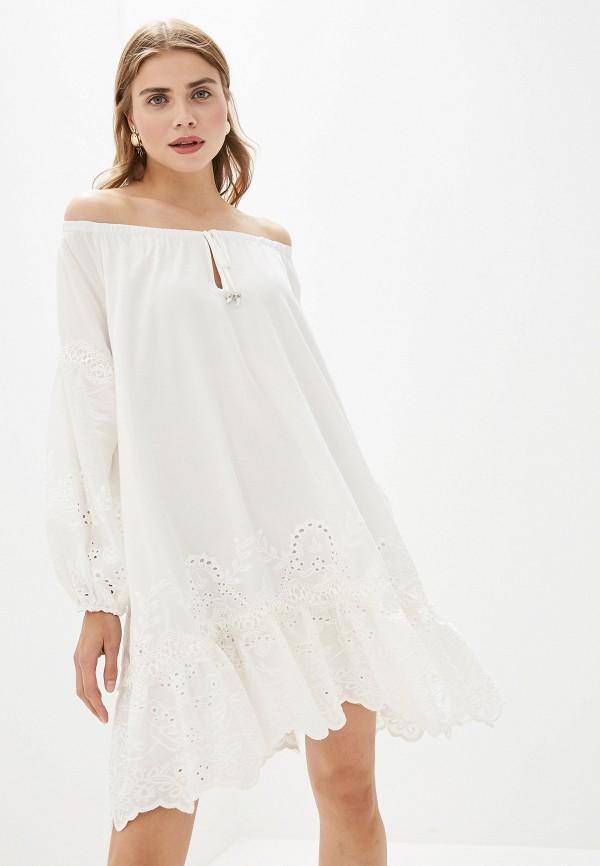 Платье Imperial Imperial IM004EWFRLO4 цена