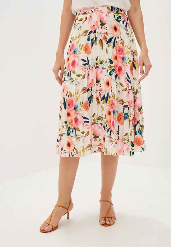 женская юбка imperial, разноцветная