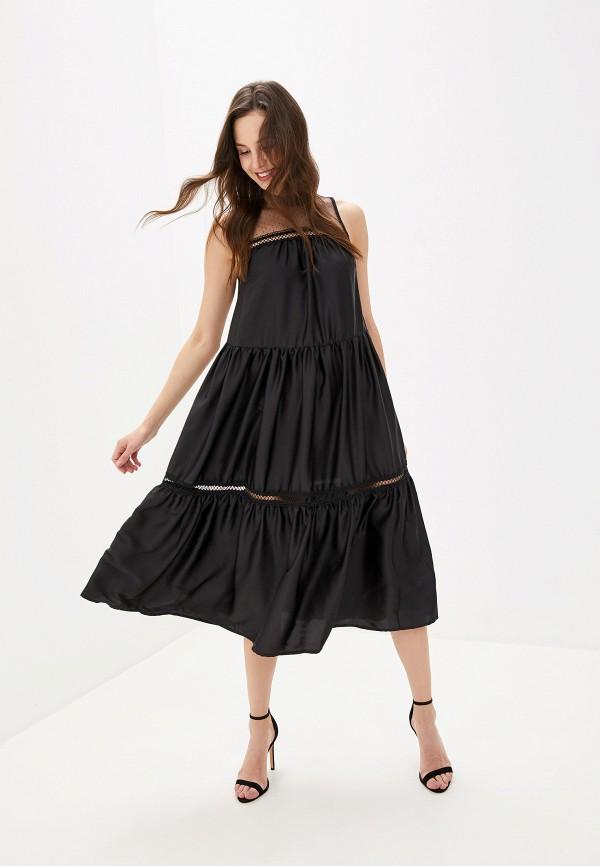 Платье Imperial Imperial IM004EWGPTU3 платье imperial imperial im004ewwnr93