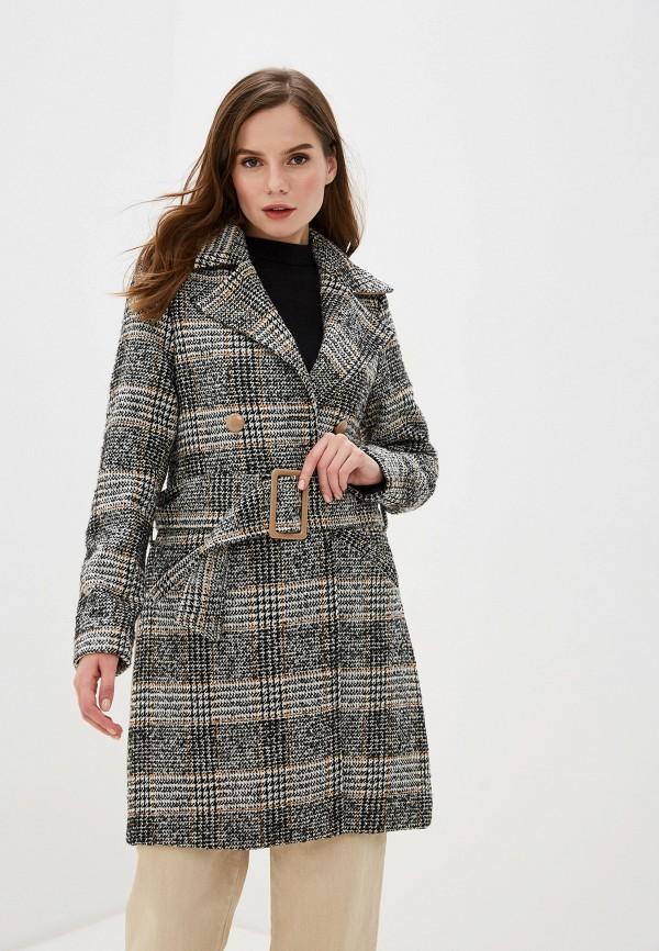 женское пальто imperial, разноцветное