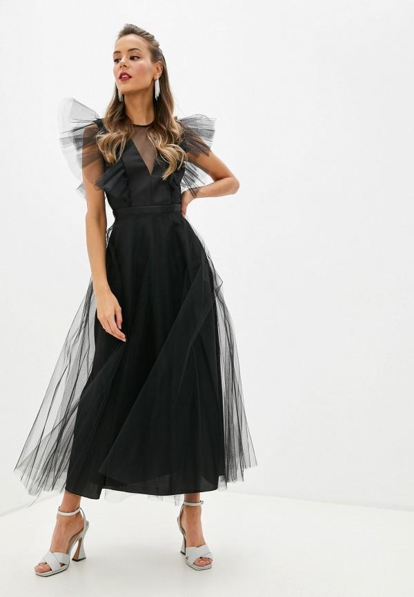 Платье Imperial Imperial IM004EWHCHY8 все цены